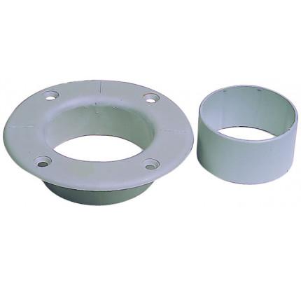 Optiparts-OP-1210-Boccola per albero Optimist Ø57mm con collare grigia-20