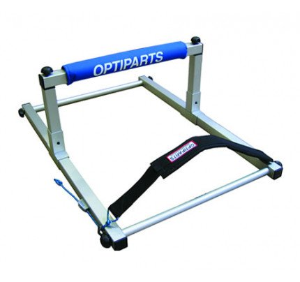 Optiparts-OP-1500-Panca con cinghie per simulazione Optimist-20