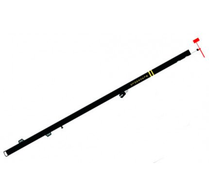 Optiparts-OP-0900-Albero blackgold per Optimist con rig pack-20
