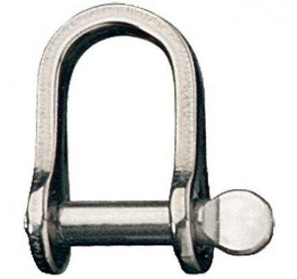 Ronstan-RF616-Grillo standard, diametro perno 4.7mm, in acciaio inox-21