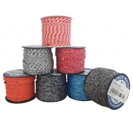 Gottifredi Maffioli-GM-RDYNEEMA2-Mini rocchetta da 25m in DYNEEMA Ø2mm colori assortiti-21