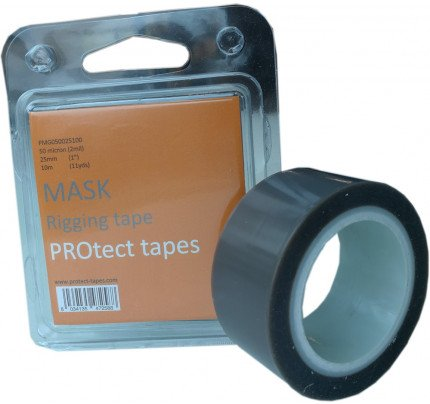 PROtect tapes-PT-PMG050025100-Nastro Mask grigio 25mm x 10m-20