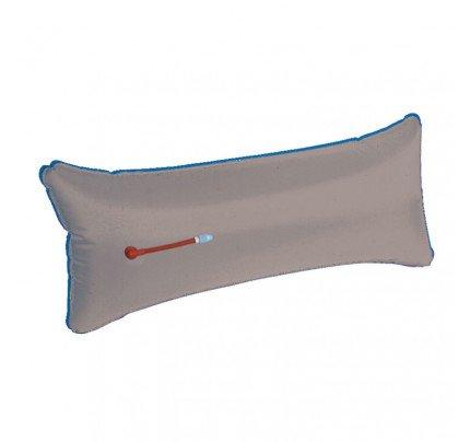Riserva galleggiamento bicolore con valvola a tubo 29cmx92cm 48L