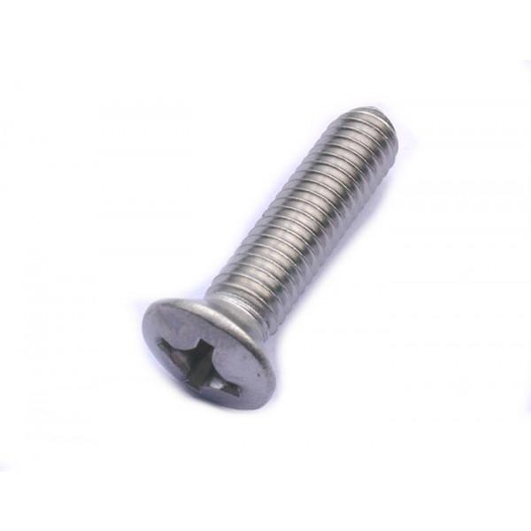 Carrello2-C2-7-3-Vite Blocca Culla M6x25 A4 in acciaio Inox-30