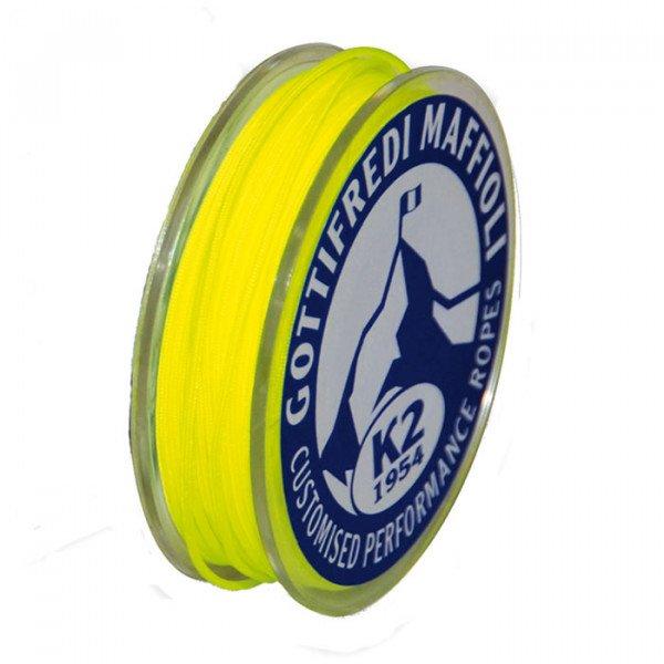 Gottifredi Maffioli-TDYF24X-FLUO.GI1.2-Mini rocchetta da 20m in DYNEEMA Ø1.2mm giallo fluo-30