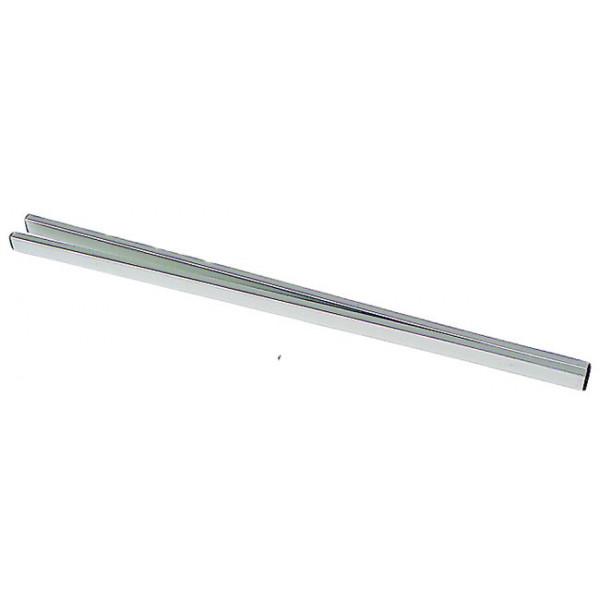 Optiparts-OP-1120-Barra timone Optimist in alluminio anodizzato grigio-30