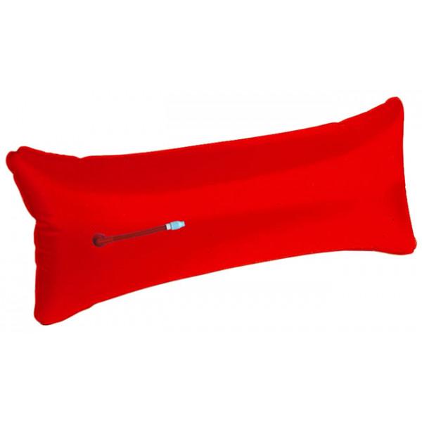 Optiparts-OP-1219-Riserva galleggiamento rossa con valvola a tubo 29cmx92cm 48L-30
