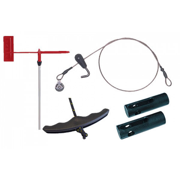 Optiparts-OP-13591-Rigging set per albero blackgold Optimist-30