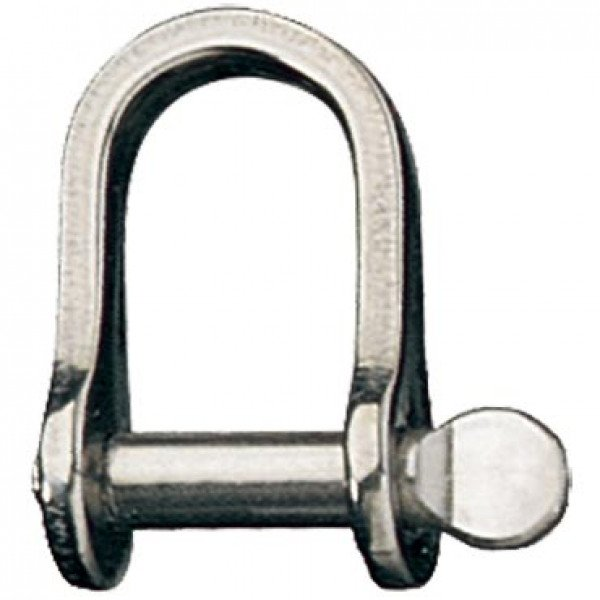 Ronstan-RF616-Grillo standard, diametro perno 4.7mm, in acciaio inox-31