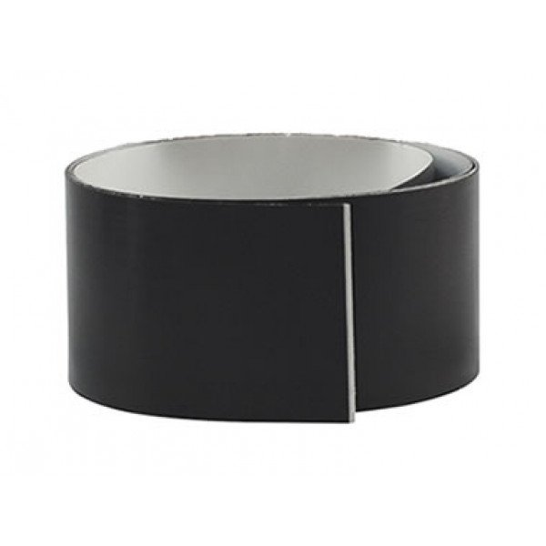 PROtect tapes-PT-PCB250051165-Chafe adesivo 250 micron nero 51mm x 16.5m-31