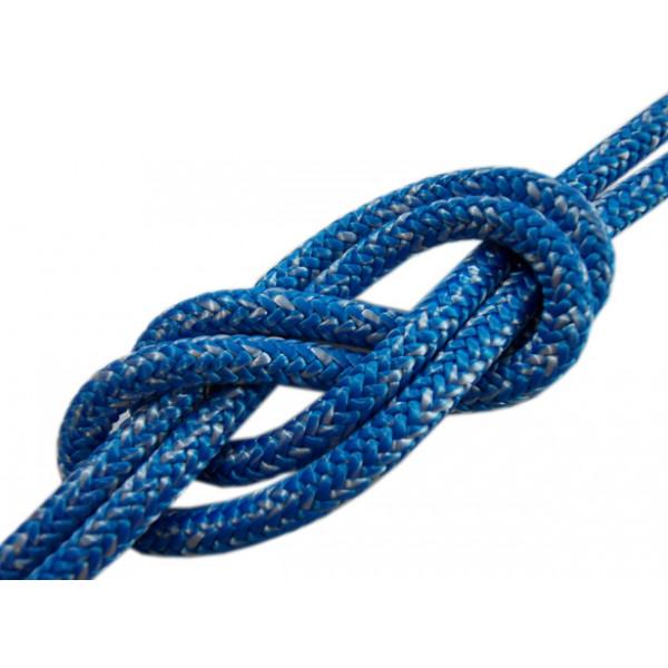Gottifredi Maffioli-G901600-AZ-BO100-Bobina 100 metri doppia treccia POLIESTERE16 T90 alta tenacità Ø16mm azzurra-31