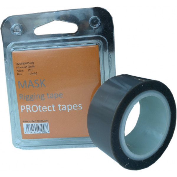 PROtect tapes-PT-PMG050025330-Nastro Mask grigio 25mm x 33m-32