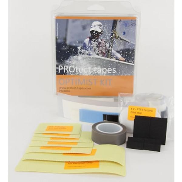 PROtect tapes-PT-PMK066-Kit nastri protettivi per Optimist 29 pezzi-31