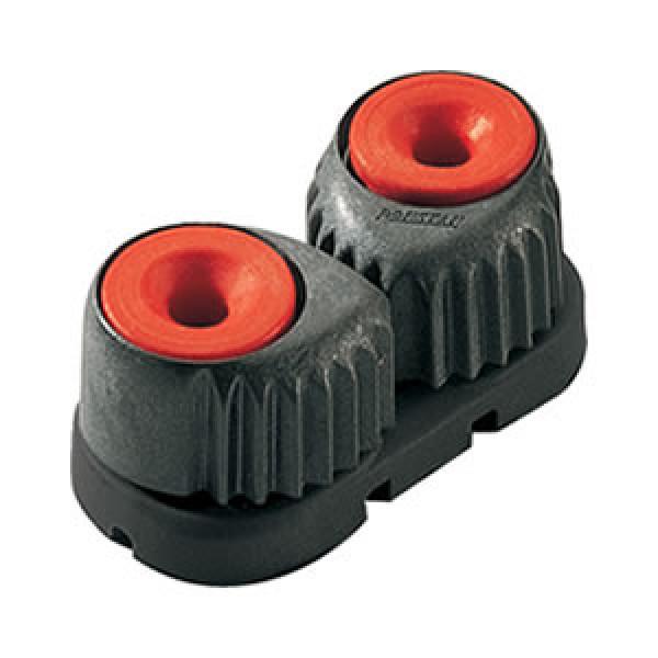 Ronstan-RF5400R-Strozzascotte rosso dimensione piccola interasse 27mm-31