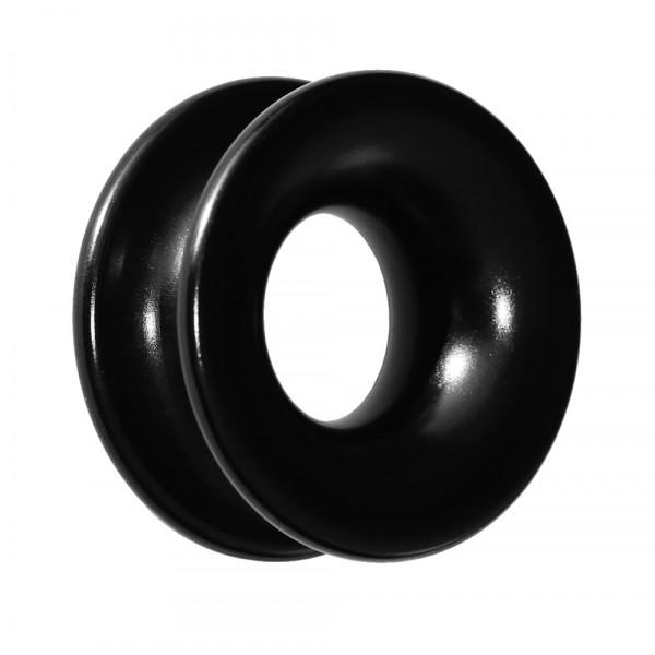 Viadana-97.35-Anelli ad alto scorrimento in lega leggera anodizzata dura + PTFE D1: 35mm D2: 14mm-31