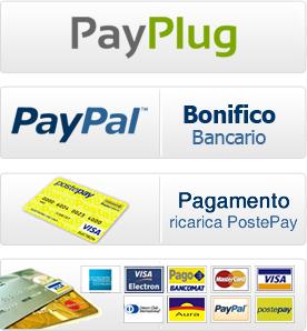 metodi pagamento